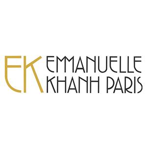 Logo Emmanuelle Khanh Paris